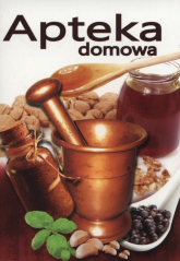 Apteka domowa - Aleksander Pawłowski | mała okładka