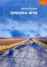 Droga 816 - Michał Książek | mała okładka