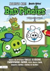 Bad Piggies Narysuj nas! -  | mała okładka