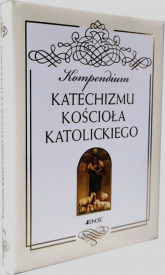 Kompendium katechizmu Kościoła Katolickiego -    mała okładka