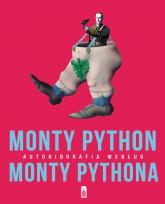 Monty Python Autobiografia według Monty Pythona - Monty Python | mała okładka