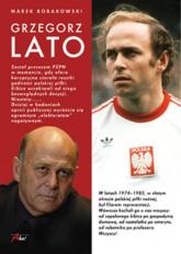 Grzegorz Lato - Marek Bobakowski | mała okładka