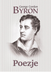 Poezje - Byron George Gordon | mała okładka