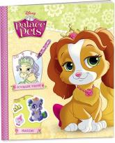 Palace Pets Kolorowanka SSC-7 -  | mała okładka