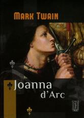 Joanna dArc - Mark Twain | mała okładka