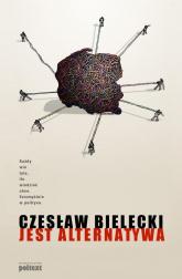 Jest alternatywa książka + audiobook - Czesław Bielecki | mała okładka