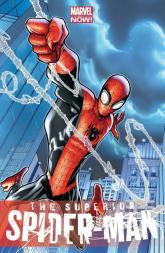 Superior Spider-Man Ostatnie życzenie -  | mała okładka