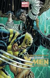 Wolverine Cyrk przybył do miasta -  | mała okładka