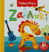 Zabawki Fisher Price - Anna Wiśniewska   mała okładka