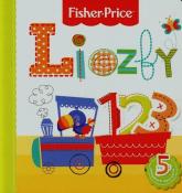 Liczby Fisher Price - Anna Wiśniewska   mała okładka