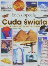 Encyklopedia Cuda świata - zbiorowa praca | mała okładka