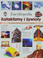 Encyklopedia Kataklizmy i żywioły - zbiorowa praca | mała okładka