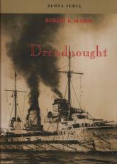 Dreadnought Tom 2 - Massie Robert K.   mała okładka