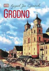 Grodno - Czarnowski Ryszard Jan | mała okładka