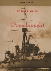 Dreadnought Tom 1 - Massie Robert K.   mała okładka