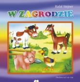 W zagrodzie - Rafał Wejner | mała okładka