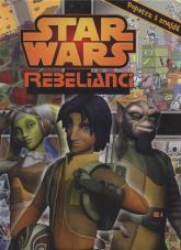 Star Wars Rebelianci Popatrz i znajdź -  | mała okładka