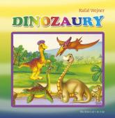 Dinozaury - Rafał Wejner | mała okładka