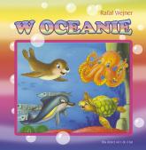 W oceanie - Rafał Wejner | mała okładka