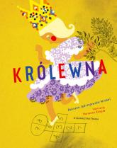 Królewna - Roksana Jędrzejewska-Wróbel | mała okładka