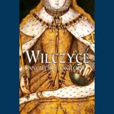 Wilczyce Angielskie królowe - Helen Castor   mała okładka