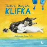 Klifka Opowieść o foczce która szukała mamy - Barbara Gawryluk | mała okładka