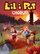Lil i Put Chodu!!! Tom 2 - Maciej Kur | mała okładka