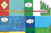Zestaw kartonikowych książek dla najmłodszych Pakiet - Herve Tullet | mała okładka