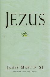 Jezus - James Martin | mała okładka