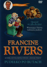 Pudełko po butach + DVD - Francine Rivers   mała okładka