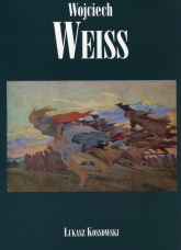 Wojciech Weiss - Łukasz Kossowski | mała okładka