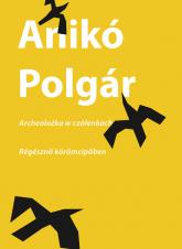 Archeolożka w czółenkach | Régésznő körömcipőben Régésznő körömcipőben - Anikó Polgár | mała okładka
