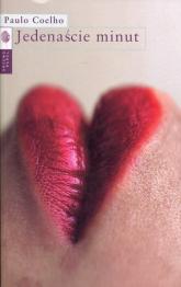 Jedenaście minut - Paulo Coelho | mała okładka