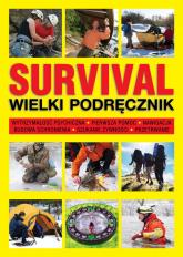 Survival Wielki podręcznik - Chris McNab | mała okładka