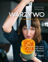 Warzywo - Dominika Wójciak | mała okładka
