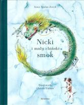Nicki i mały chiński smok - Zeeck Xiulan Anna | mała okładka