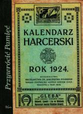 Kalendarz harcerski - Stanisław Sedlaczek | mała okładka