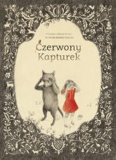 Czerwony Kapturek - Grimm Wilhelm, Grimm Jakub | mała okładka