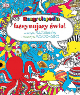 Bazgrolopedia fascynujący świat uroczych bazgrołów i ciekawych wiadomości -  | mała okładka