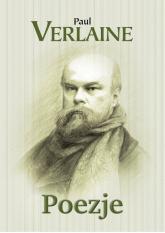 Poezje - Paul Verlaine   mała okładka