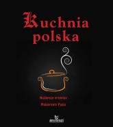 Kuchnia polska - Puzio Małgorzata, Sobczak Justyna | mała okładka