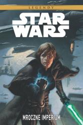 Star Wars Legendy Mroczne Imperium -  | mała okładka