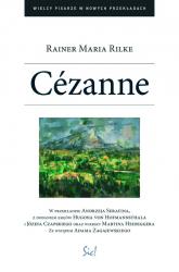 Cezanne - Rilke Rainer Maria | mała okładka