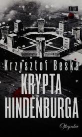 Krypta Hindenburga - Krzysztof Beśka | mała okładka