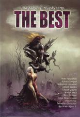 Magazyn fantastyczny 3 The Best -    mała okładka