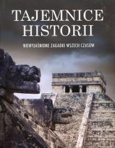 Tajemnice historii -    mała okładka