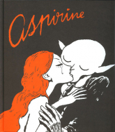 Aspirine - Joann Sfar | mała okładka