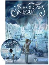 Królowa Śniegu + CD - Andersen Hans Christian | mała okładka