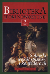 Biblioteka epoki nowożytnej 2/I/2015 -    mała okładka
