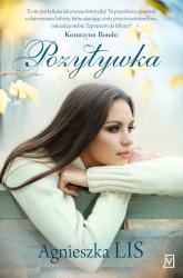 Pozytywka - Agnieszka Lis | mała okładka